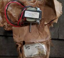 AC MOTOR 147-0022-00 MFG TEKTRONIX TRIEM 0321063 115V 60Hz Oscilloscope 565 556