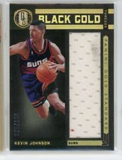 2012 Kevin Johnson 75/149 Jersey Panini Gold Standard Black Gold