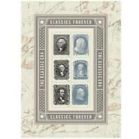 *AUTHENTIC* Scott 5079 - Classics Forever Souvenir Sheet - Mint Never Hinged MNH