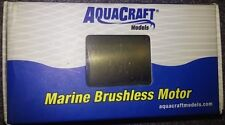 Aquacraft Marine Brushless Motor AQUG7005 New
