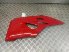 2014 Ducati PANIGALE 1199 ABS Belly Pan