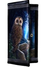 Nemesis Now Owls Purse Way of the Witch - Lisa Parker