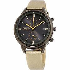 Часы Citizen FB2007-04H Eco-Drive золотой тон, один размер