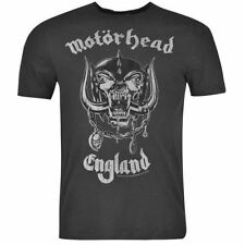 Amplified Motorhead T-Shirts for Men