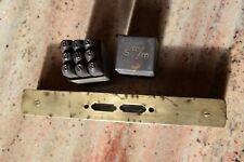 Schlagzahlen 5 mm vom Ackermann und alte Wasserwage