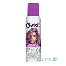 Jerome Russell B Wild Temporary Hair Color Spray 3.5 oz (7 Colors Available)