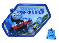 Cake Decorating Kit - Thomas the Train & Friends Plaque Layon & Ring Tank Engine