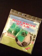 Soccer cleats foot protection