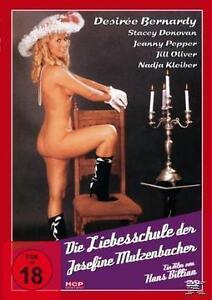 Die Liebesspiele der Josefine (2011)
