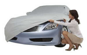 Mercury Cougar 1999-2002 Car Cover
