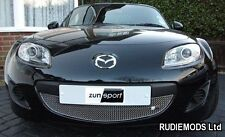 Zunsport Mazda MX5 Mk3.5 2009 on Convertible Front  Lower Grille