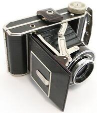 BEIER Precisa BINOR Medium Format 6x6 Camera V MERITAR 3.5/75 lens by E. Ludwig