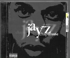 "CD ALBUM 17 TITRES--JAY Z--CHAPTERONE--2002 ""RAP US"""