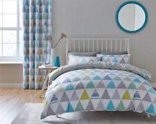 Parures et housses de couette multicolores Catherine Lansfield pour chambre à coucher