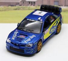 Wedding Day Gift Personalised Page Boy Usher Name Subaru Impreza Toy Rally Car