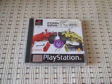Formel Eins 2000 für Playstation 1 PS1 PSone PSX *OVP*