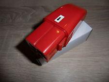 Swivel Sweeper  1200 mAh Ersatz Power Akku neu Akku  Besen Batterie Besen Rot