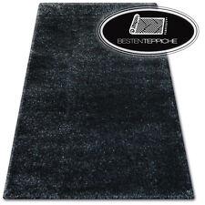 """billig weich teppiche """"SHAGGY NARIN"""" schwarz- 120 x 170 cm - GROßER VERKAUF -70%"""