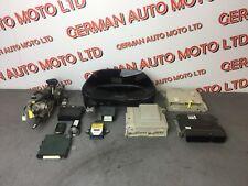 LEXUS IS220D 2005-2010 DIESEL CONTROL ECU SET KIT 89661-53701