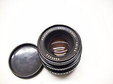 Pentaflex Auto - Color 1:1,8 50 mm M42