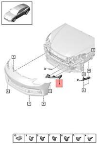 Genuine PORSCHE Panamera 971 Bracket For Trim Right 971807348