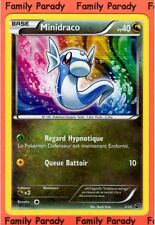 Minidraco 2/20 Carte pokemon Coffre des Dragons neuve fr