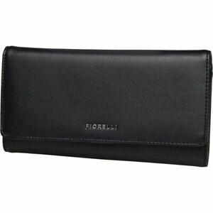 Fiorelli 247 Women's Wallet, Coin Purse, Travel Wallet Black - NEW