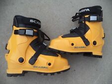 Scarpa Ski Touring Equipment For Sale Ebay