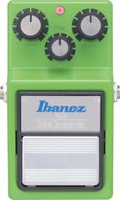 Ibanez TS9 Tube Screamer Overdrive Guitar Effects Pedal TS-9