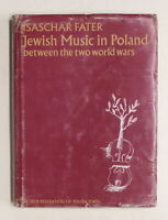 Musica Ebraica - Fater - Jewish music in Poland between the two World Wars 1970