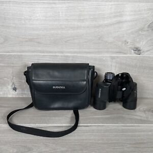 Bushnell Binoculars 430FT At 1000YDS 8x42 with Bag ***Read Below***