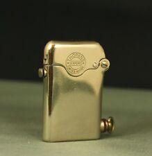 Fabulous 1920's Swiss Thorens Semi Automatic Lighter Briquet  打火機