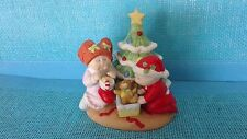 Vintage CABBAGE PATCH KIDS Christmas Nativity FIGURINE 1984 XAVIER ROBERTS Jesus