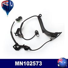 MN102573 OE ABS Wheel Speed Sensor Front Left FOR Mitsubishi L200 Triton Pajero