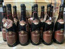 1x Vino 1966 Amarone Liston Recioto Classico 15% 72 Cl