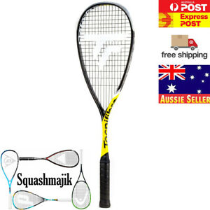 Tecnifibre Carboflex 125 Heritage 2 (2021) - Squash Racquet - BRAND NEW!