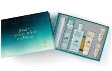 Liz Earle Naturally Active Route To Radiance Set Find Your Glow Within BNIB
