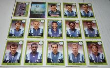 LE HAVRE AC HAC DESCHASEAUX EQUIPE COMPLETE PANINI FOOTBALL FOOT 94 1993-1994