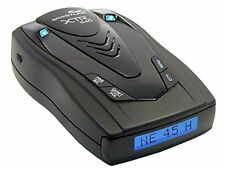 Whistler XTR-540 Cordless Radar Detector Standard Packaging FREE SHIPPING...