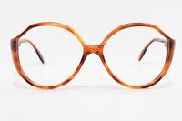 SILHOUETTE Brille Mod. 1011 Col 277 Vintage Designer Eyeglasses Frame Lunettes