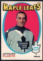 1971-72 O-Pee-Chee OPC Hockey - Pick A Card