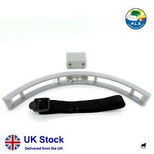 Gas Bottle Flexible Holder With Retaining Strap 1250mm - Caravan Camper 86057