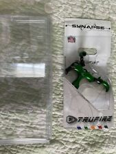Trufire Synapse Thumb Release - Green