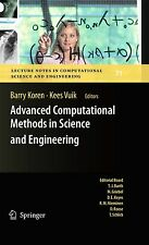 Advanced Computational Methods in Science and Engineering 2009