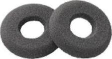 Plantronics 40709-02 SupraPlus Ear Headset Cushions HW251 HW261 HW261N -1 Pair