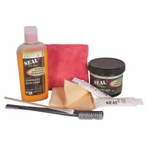 GUN Complete Cleaning Care Kit - SEAL1