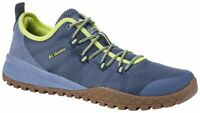 COLUMBIA Fairbanks Low BM5972492 Casual Sneakers Athletic Trainers Shoes Mens