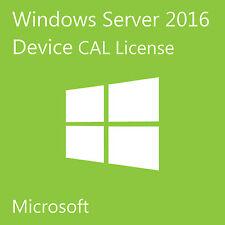 Window Server MSFT 2016 R2 RDS 50 USER CAL Remote Desktop Srvcs(BEST&RELIABLE)