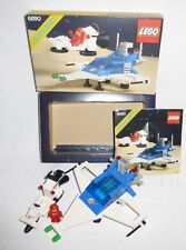 Lego 6890 Space Classic Transport - oVp oBa komplett