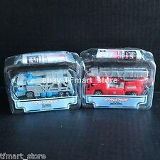 Hasbro Transformers RID Spychanger Optimus Prime Ultra Magnus Mini Fire Convoy